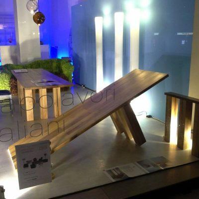 LA BASILICA design Mario Bellini original Cassina Made in Italy