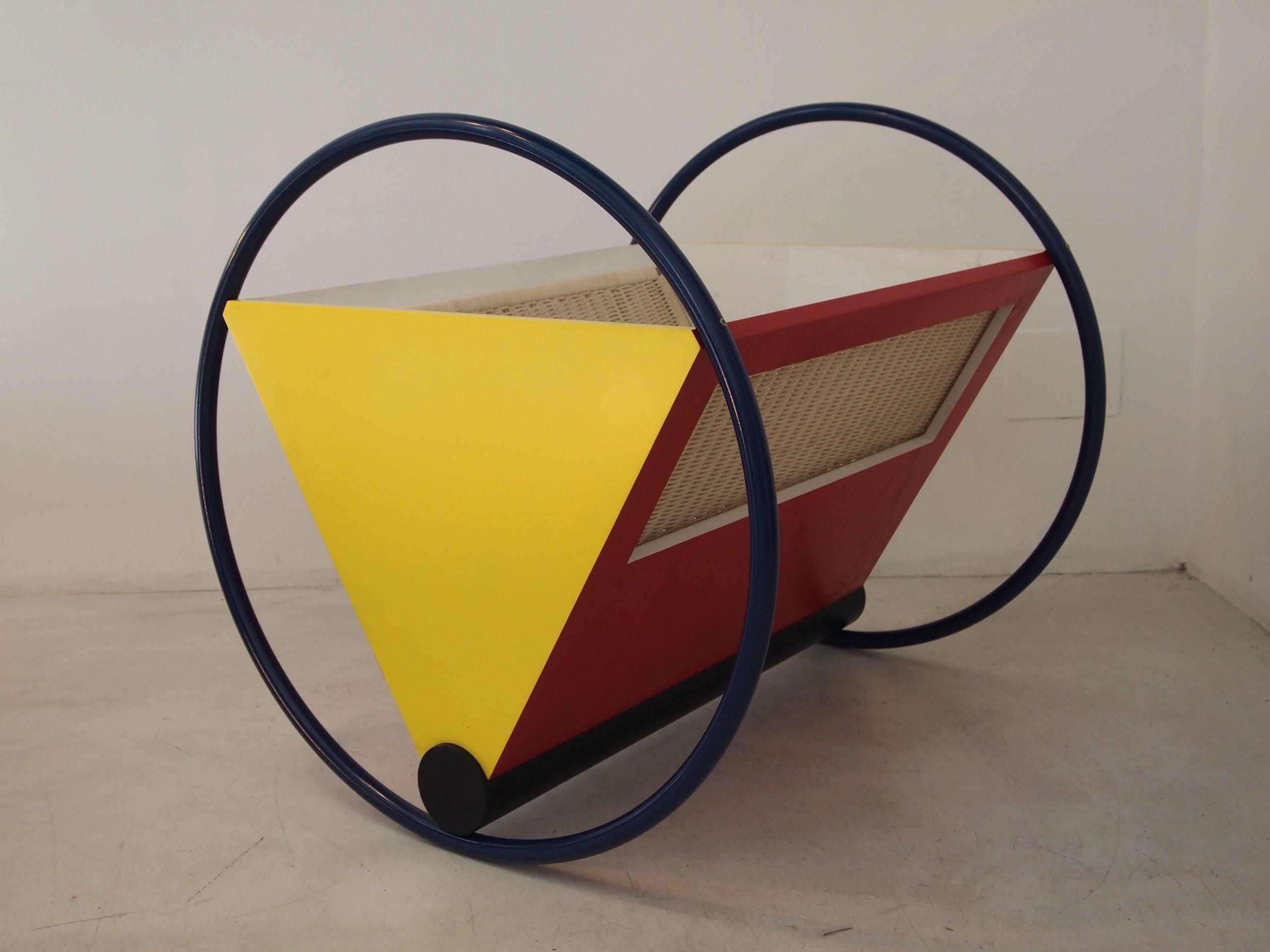 Culla Bauhaus Kandinsky