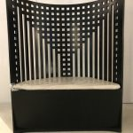 WILLOW design Charles Rennie Mackintosh original Cassina icon Made in Italy