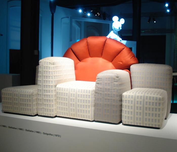 Gianpaolo Gazziero – Design Collections