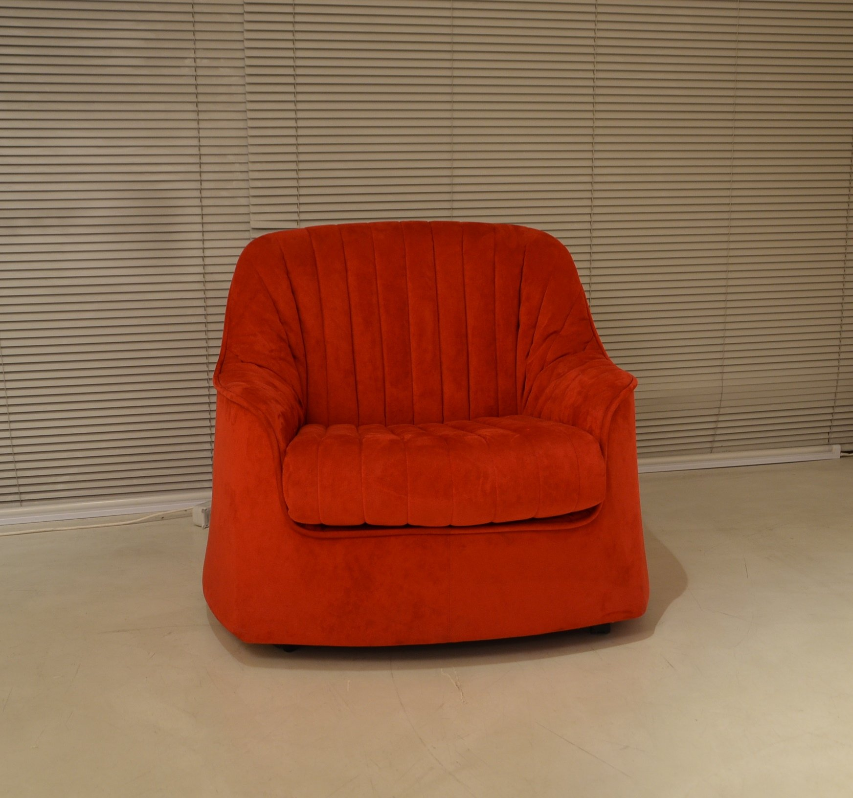 CIPREA design Afra e Tobia Scarpa ORIGINAL Cassina icon made in Italy