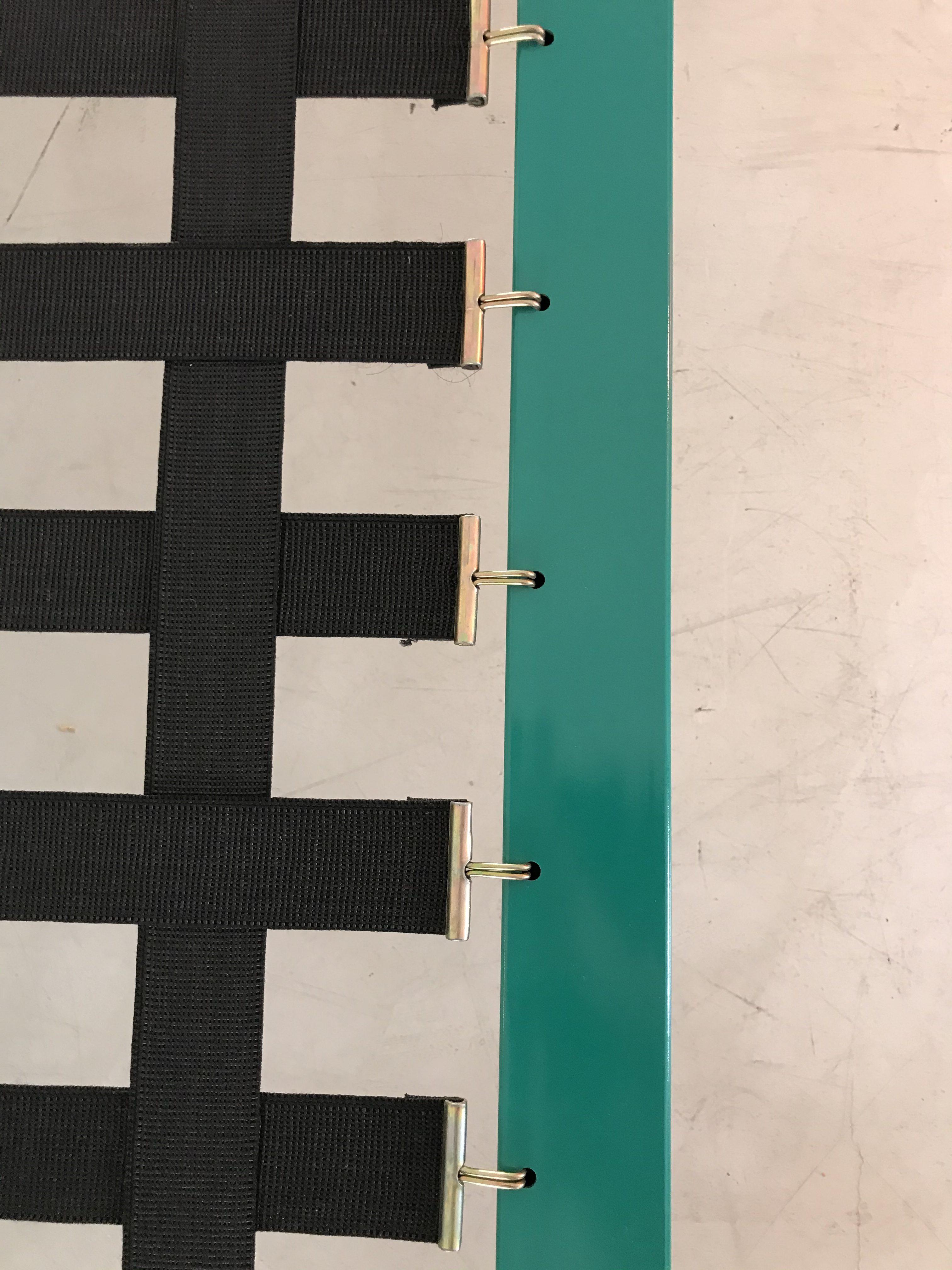VANESSA design Tobia Scarpa original Knoll made in Italy