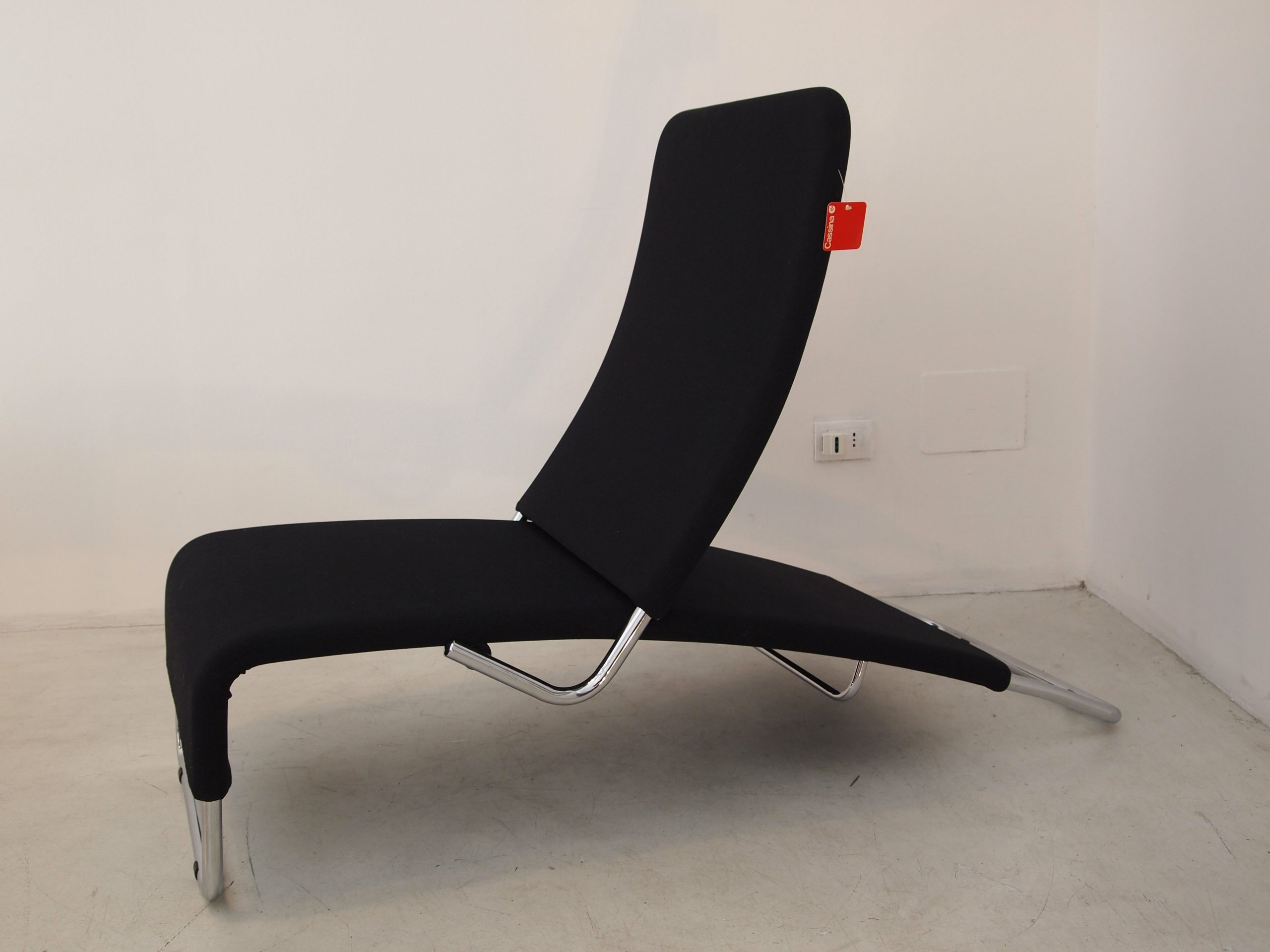 Tuoli design Antti Nurmesniemi original Cassina Made in Italy