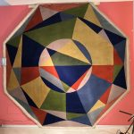 COLORPRISMA Giacomo Balla Elio Palmisano original Made in Italy 1968