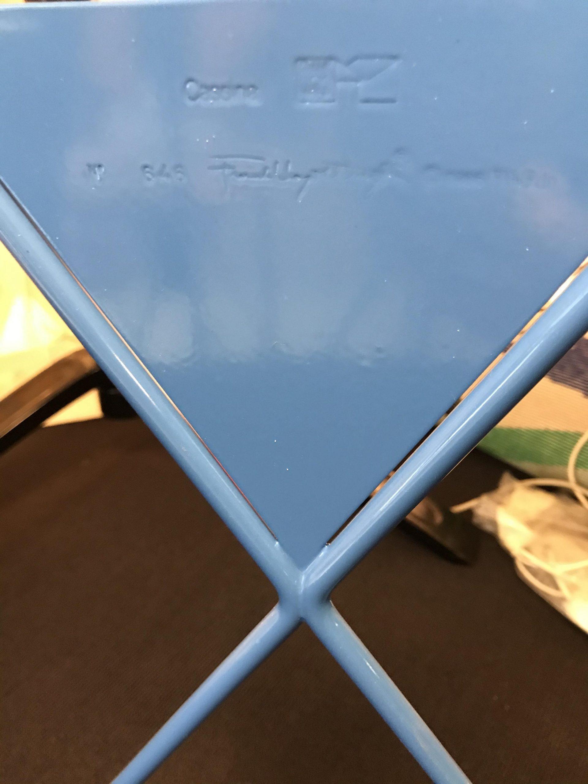 Frank Lloyd Wright table Cassina original design Made in Italy