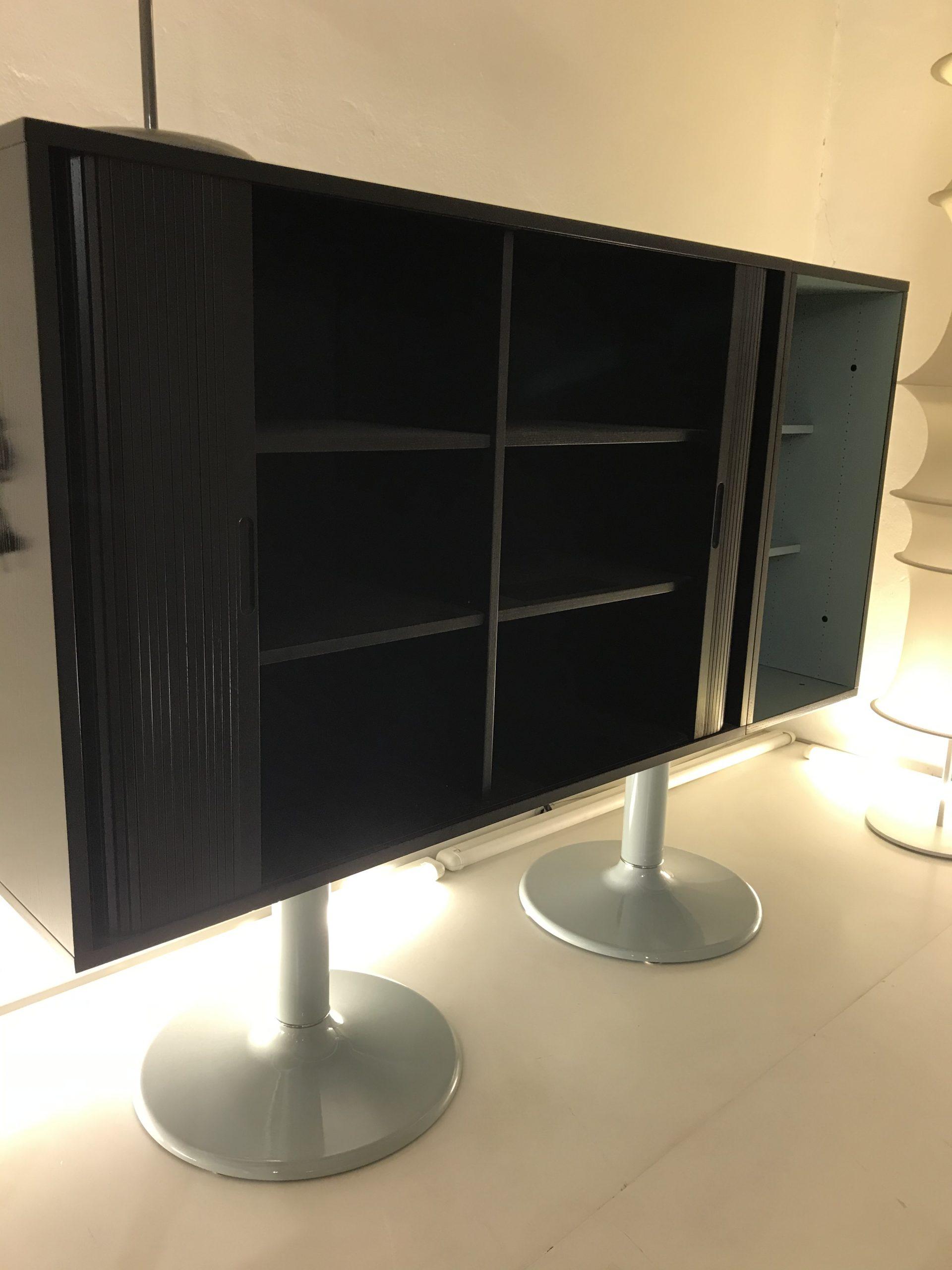 르 코르뷔지에 카시 나 디자인 이탈리아 산 오리지널 Casiers Standard LC20