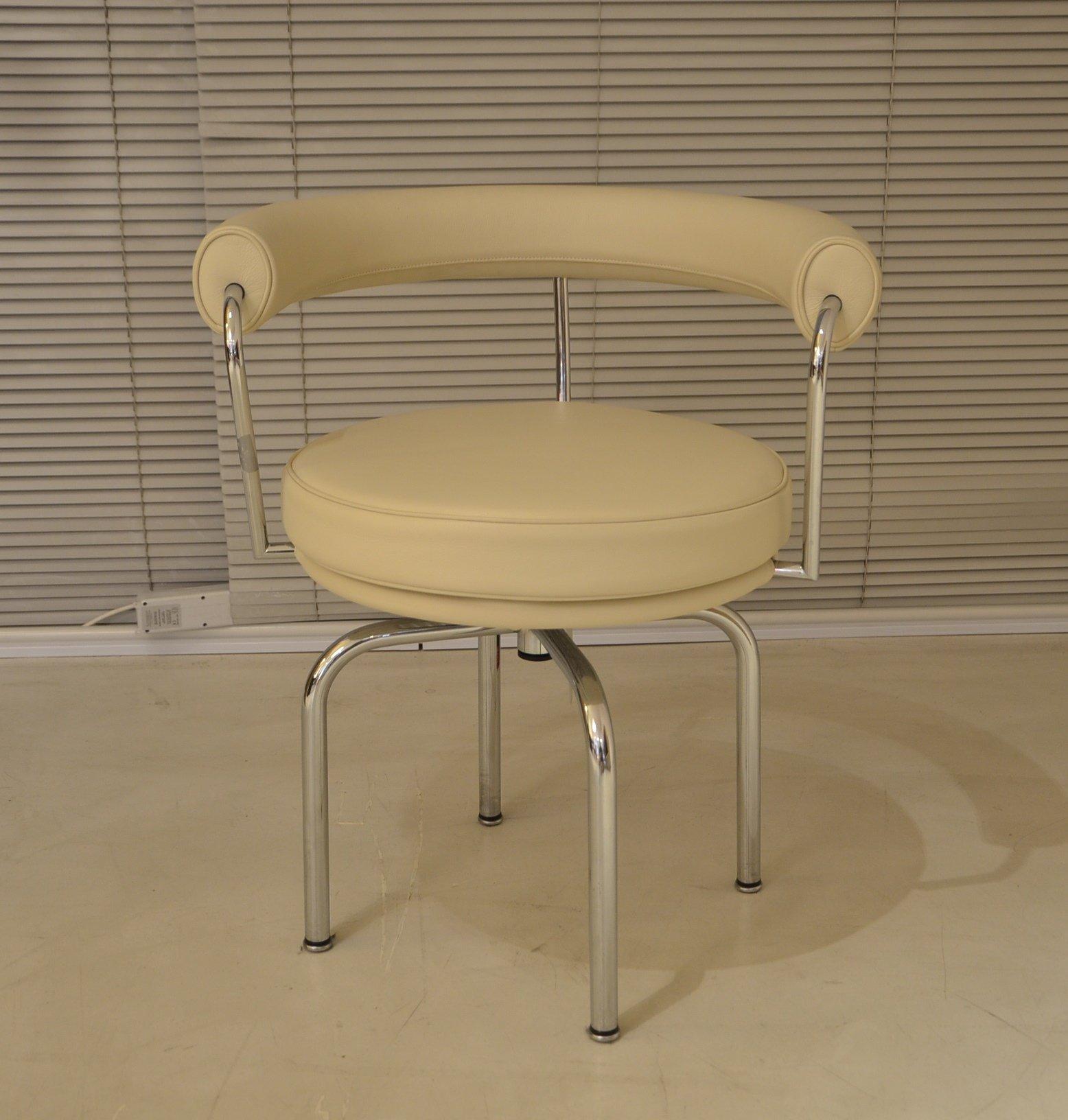 LC7 Le Corbusier Cassina original design Made in Italy