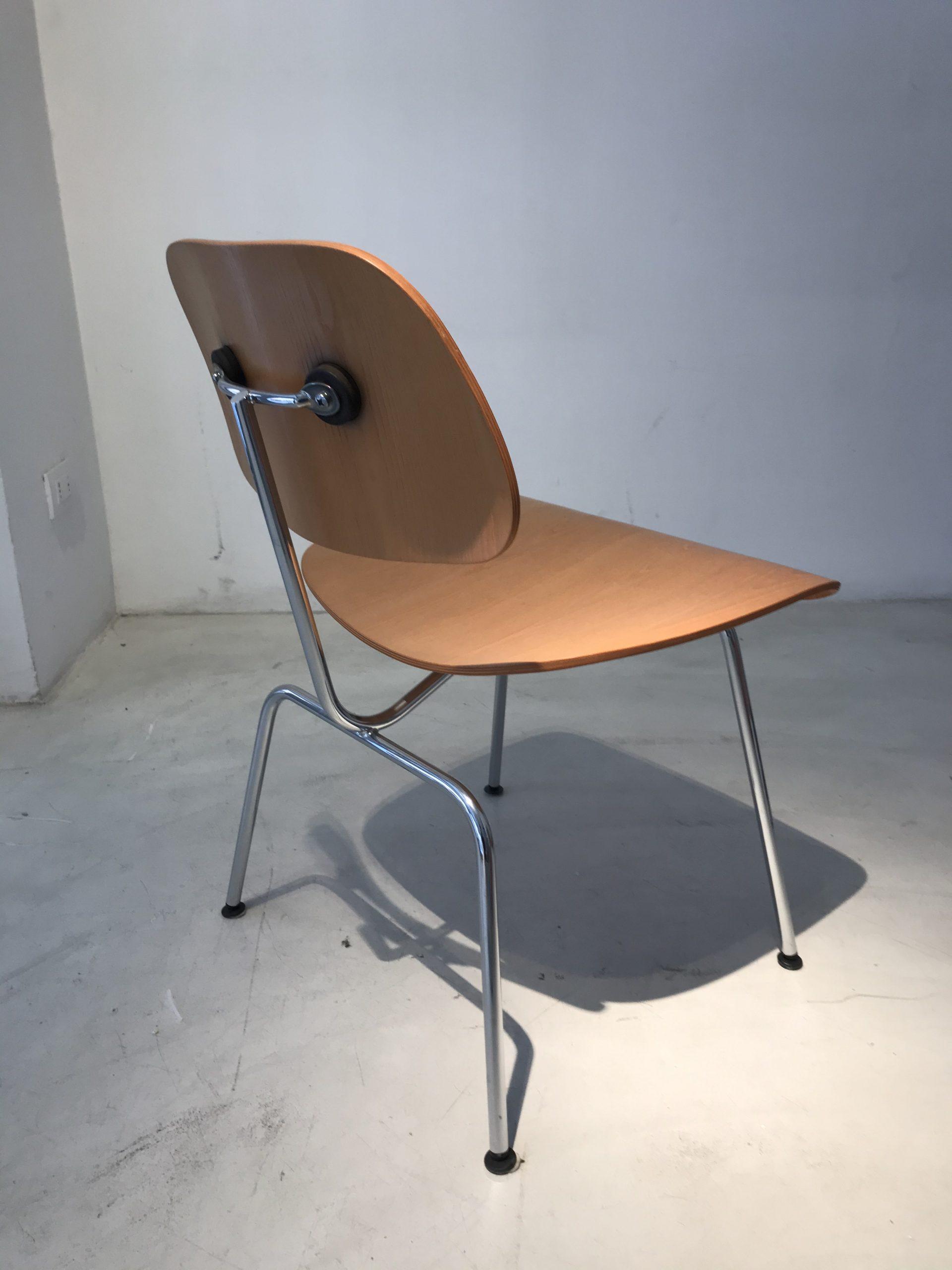 Vitra Chair Eames original Plywood
