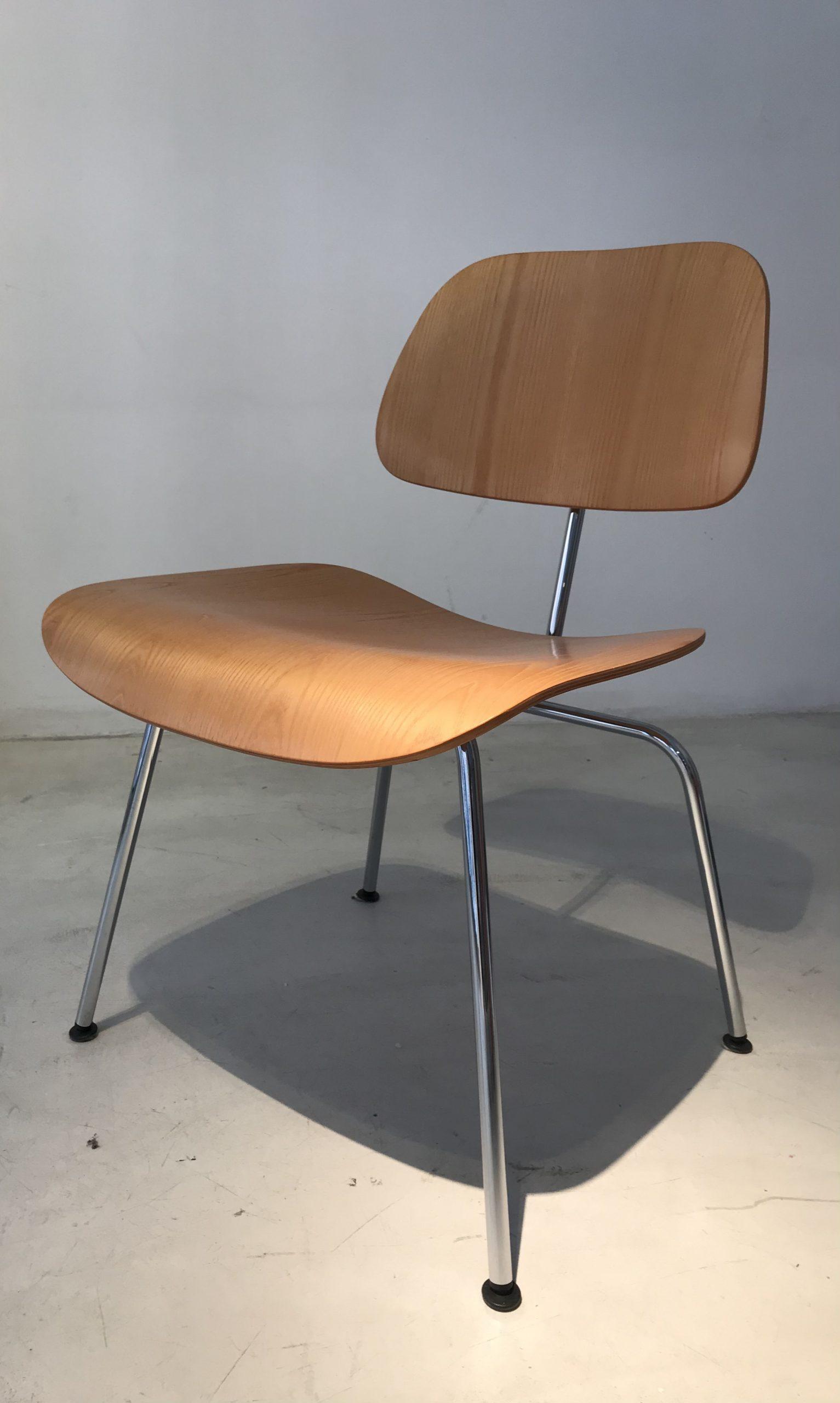 DMC Plywood Vitra originale Sedia Charles & Ray Eames